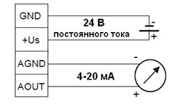 NMT - электрическое соединение
