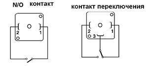 SMN Электрическое подключение