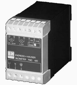 Silometer FMC420