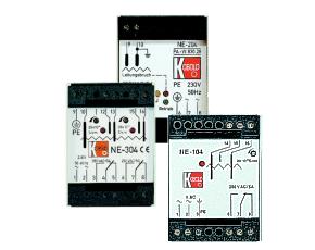 NE-104, NE-204, NE-304