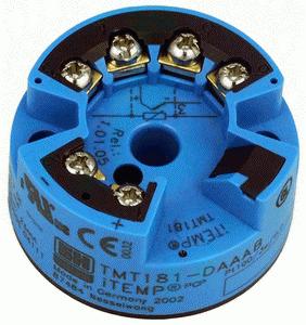 iTEMP PCP TMT181