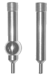Bar stock thermowell TW47