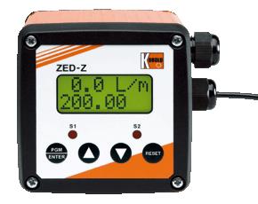 ZED-Z